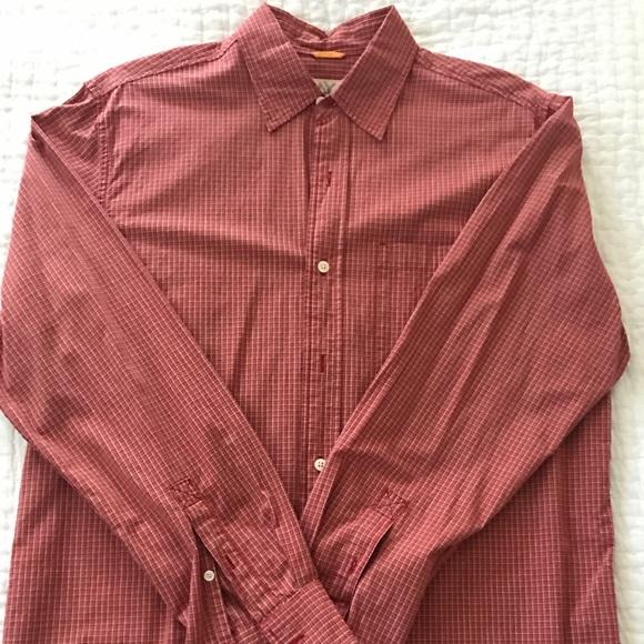 Timberland Other - Men's Timberland button-down shirt